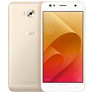 Asus ZenFone 4 Selfie Pro ZD552KL Metal/Gold - Mobilný telefón