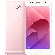 Asus Zenfone 4 Selfie ZD553KL ružový - Mobilný telefón