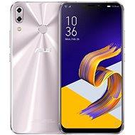 ASUS Zenfone 5z ZS620KL 256 GB Strieborný - Mobilný telefón