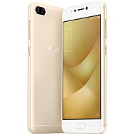 Asus Zenfone 4 Max ZC520KL zlatý - Mobilný telefón