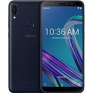 Asus Zenfone Max Pro ZB602KL čierny - Mobilný telefón