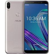 Asus Zenfone Max Pro ZB602KL strieborný - Mobilný telefón
