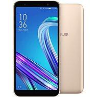 Asus Zenfone Live ZA550KL zlatá - Mobilný telefón