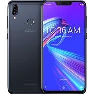 Asus ZenFone Max M2 čierny - Mobilný telefón