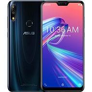 Asus ZenFone Max Pro M2 modrá - Mobilný telefón