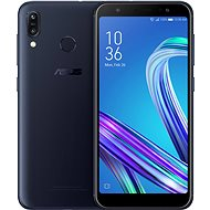 Asus Zenfone Max M1 čierny - Mobilný telefón
