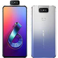 Asus Zenfone 6 ZS630KL 64 GB strieborný