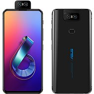 Asus Zenfone 6 ZS630KL 128 GB čierny