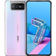 Asus Zenfone 7 biely - Mobilný telefón