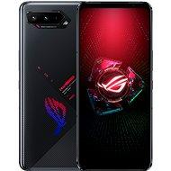 Asus ROG Phone 5 128GB čierna - Mobilný telefón