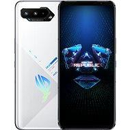 Asus ROG Phone 5 16 GB/256 GB biela - Mobilný telefón