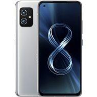Asus Zenfone 8 16 GB/256 GB strieborný - Mobilný telefón