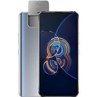 Asus Zenfone 8 Flip 256 GB strieborný - Mobilný telefón