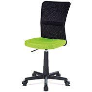 AUTRONIC Lacey zelená - Detská stolička
