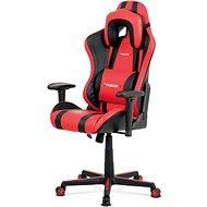 ERACER DIDIER červená/čierna - Herná stolička