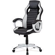 AUTRONIC KA-V507 sivá - Kancelárska stolička