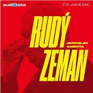 Rudý Zeman - Audiokniha MP3