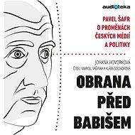 Obrana před Babišem - Audiokniha MP3