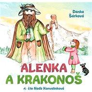 Alenka a Krakonoš - Audiokniha MP3