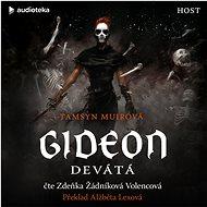 Gideon Devátá