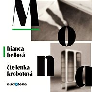 Mona - Audiokniha MP3