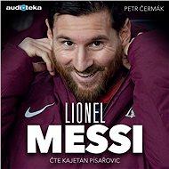 Lionel Messi - Audiokniha MP3