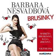 Brusinky - Audiokniha MP3