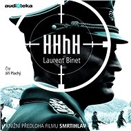 HHhH - Audiokniha MP3