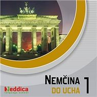 Nemčina do ucha 1 - Audiokniha MP3