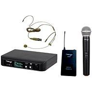 AudioDesign PMU 21 - Mikrofón