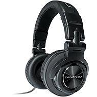 DENON DJ HP1100 - Slúchadlá