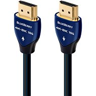 AudioQuest BlueBerry HDMI 2.0, 0,6 m