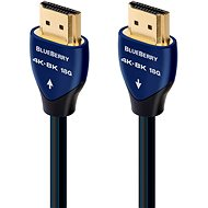 AudioQuest BlueBerry HDMI 2.0, 2 m