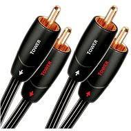 AudioQuest Audio Tower RR 0,6 m - Audio kábel