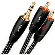 AudioQuest Audio Tower JR 5m - Audio kábel