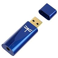 AudioQuest DragonFly Cobalt USB-DAC - DAC prevodník