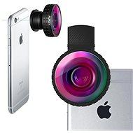 Aukey PL-F2 Fisheye lens
