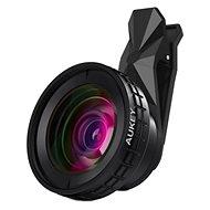 – Aukey PL-WD07 Lens 2 in 1 - Objektív pre mobilný telefón