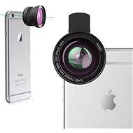 Aukey PL-F1 Lens 2 in 1 - Objektív pre mobilný telefón