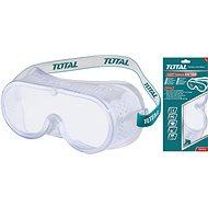 TOTAL-TOOLS Okuliare ochranné - Ochranné okuliare