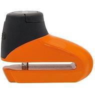 ABUS 300 orange C/SB - Zámok na motorku