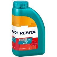 REPSOL ELITE EVOLUTION 5W40 1 l - Motorový olej
