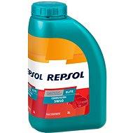 REPSOL ELITE COMPETICION 5W-40 1 l - Motorový olej