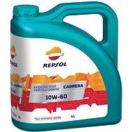 REPSOL ELITE CARRERA 10W-60 4 l - Olej