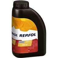 REPSOL MULTI G DIESEL 15W-40 1 l - Motorový olej
