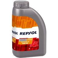 REPSOL CARTAGO MULTIGRADO EP 1l - Prevodový olej