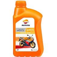 REPSOL MOTO SINTETICO 2-T 1 l - Motorový olej