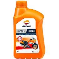 REPSOL MOTO RACING HMEOC 4-T 10W-30 1 l - Motorový olej