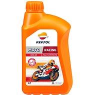 REPSOL MOTO RACING 4-T 10W-50  1 l - Motorový olej