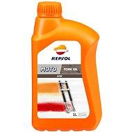 REPSOL MOTO FORKOIL 10W 1 l - Tlmičový olej